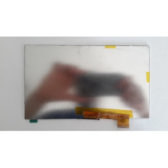 Дисплей 773PTG700H76011 P3657 YX096700L21K 140929 30pin