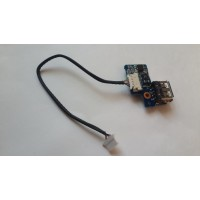 Плата USB Samsung R700 с разбора