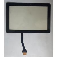Тачскрин Samsung P7500 P7510 125C3-1017A JT-1017-B0324-D 80pin черный