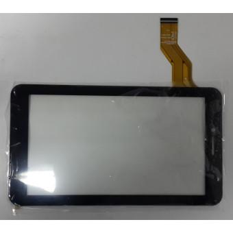 Тачскрин HC186104H1-FPC837DR GT910(Rx10*Tx16) 30pin черный