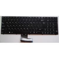 Клавиатура DNS C15 C15B C15A C17 C17Z черная