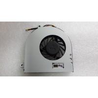 Кулер Toshiba C650 C655 C655D L650 L650D L655 KSB06105HA AH22 DC5V 0.40A 3pin