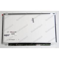 """Матрица для ноутбука 15.6"""" 1366x768 40 pin SLIM N156BGE-L41 Rev.C1 глянцевая"""