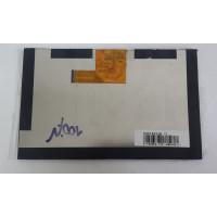Дисплей FPC-070_W 41 pin с разбора