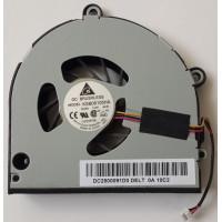 Кулер Toshiba A660 A665 C650 C655 C660 C665 L670 L675 P750 KSB06105HA-AC87 DC5V 0.4A 3pin с разбора