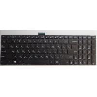 Клавиатура Asus X555 X555La X555Ld X555Ln K555Ln R556Ld черная без рамки