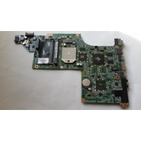 Материнская плата HP dv6-3110er DA0LX8MB6D1 с разбора