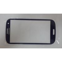 Стекло Samsung i9300 синий