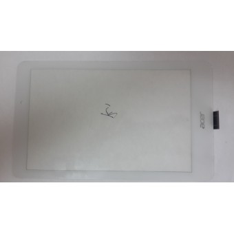 Тачскрин Acer A1-841 OF59-1538-01-V2 OF 1538 1-2 61pin белый