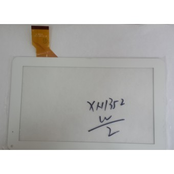 Тачскрин MF-335-090F-3 50pin белый