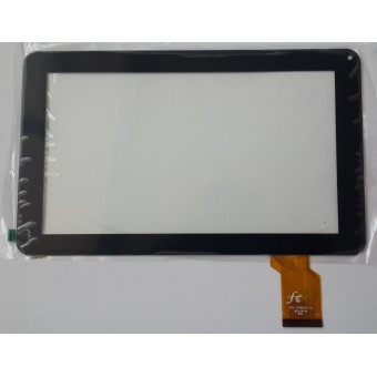 Тачскрин FPC-TP090016-00 50pin черный