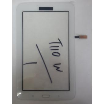 Тачскрин Samsung SM-T110 LT06 YP1402-45 60pin белый