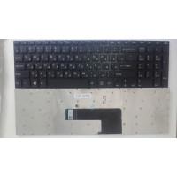 Клавиатура Sony FIT15 SVF15 SVF152 FIT 15 черная без рамки