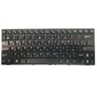 Клавиатура Asus 1008P черная с разбора