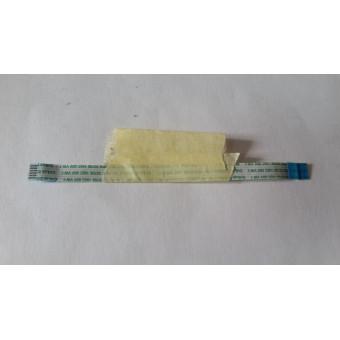 Шлейф Cvilux E208903-3 AWM 20706 105c 60v vw-1 6 Pin 12 см x 0,7 см с разбора