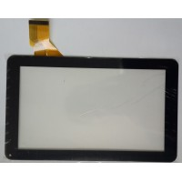Тачскрин DH-0901A1-FPC01-01 50pin черный