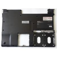 Нижняя часть корпуса Sony VGN-AR61MR с разбора