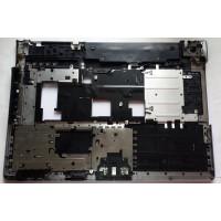 Верхняя часть корпуса Sony VGN-AR61MR с разбора