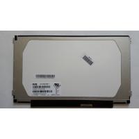 """Матрица для ноутбука 11.6"""" 1366x768 40 pin SLIM LED M116NWR1 R3 глянцевая уши лево/право"""