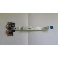 Плата USB Acer 2510 с разбора