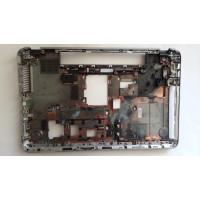 Нижняя часть корпуса HP 15-e с разбора