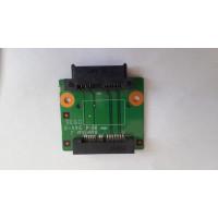 Плата подключения оптического привода HP 615 с разбора