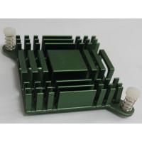 Радиатор моста компьютера тип игольчатый с разбора
