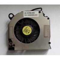 Кулер Dell 1525 1526 1545 1546 D620 D630 D631 DFS531205M30T F6H3.CW DC5V 0.5A 3pin с разбора
