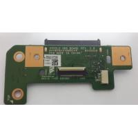 Плата подключения жесткого диска SATA Asus X555LD с разбора