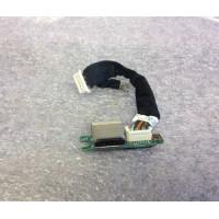 Плата HDMI Asus K51A c разбора