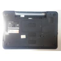 Нижняя часть корпуса Dell M5010 с разбора