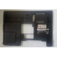 Нижняя часть корпуса Samsung NP-R710 с разбора