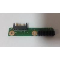 Разъем батареи DNS MB50IA1 с разбора