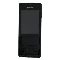Корпус Nokia 515 черный
