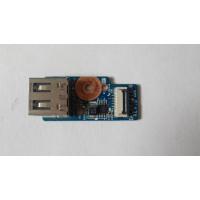 Плата USB HP Pavilion dv6-3000 dv6 dv6-3065 DALX6TB14D0 с разбора