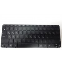 Клавиатура HP 1103 110-3500 210-3000 210-4000 черная
