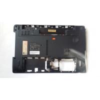 Нижняя часть копруса Acer 5750G с разбора