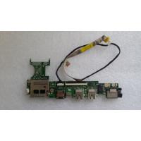 Плата USB Asus 1025C с разбора