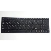 Клавиатура Lenovo B5400 M5400 с черной рамкой