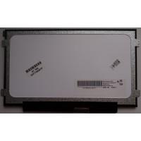 """Матрица для ноутбука 10.1"""" 1024x600 40 pin SLIM LED B101AW06 V.0 глянцевая справа внизу"""