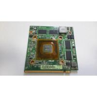 Видеокарта NVidia 9600M GT 60-NXWVG1100-A02 донор