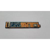 Плата кнопки включения Packard Bell LM82 с разбора