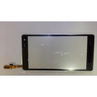 Тачскрин HTC Desire 600 черный