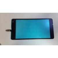 Тачскрин Nokia Lumia 535 2 S ct2s1973fpc-a1-e черный