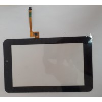Тачскрин Huawei Mediapad 7 youth S7-701u HMCr-070-1167-V2 9pin черный