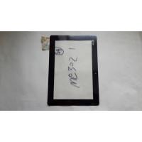 Тачскрин Asus K00A K005 ME302C(KL) 5425N FPC-1 JA-DA5425NA черный