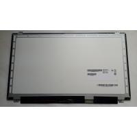 """Матрица для ноутбука 15.6"""" 1366x768 30 pin SLIM LED B156XW04 V.7 матовая с разбора"""