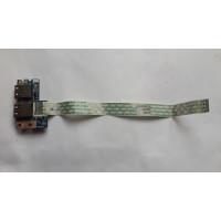Плата USB Acer 5250-E452G32Mikk с разбора