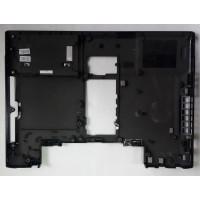 Нижняя часть корпуса Samsung NP-R70 с разбора