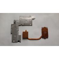 Тепловая трубка (радиатор) RoverBook Voyager V554 c разбора